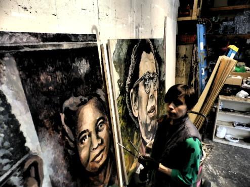 Detroit Portrait Series